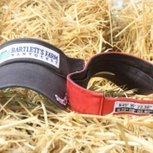 Bartlett's Farm Visor