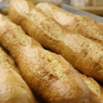 Farm-Made Baguettes