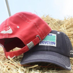 Bartlett's Farm Baseball Cap