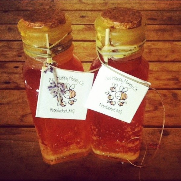 Nantucket Honey
