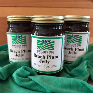 Beach Plum Jelly Nantucket