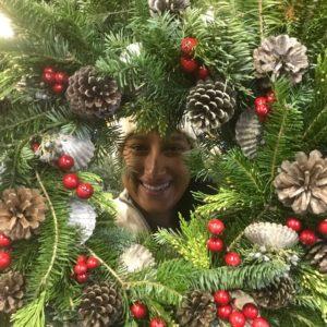 Laura Wreath