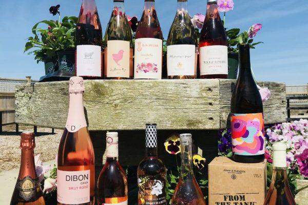rose wine 2018