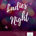 ladies night 2018